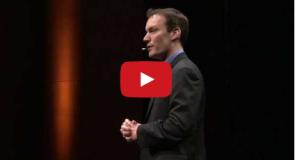 幸福と成功の意外な関係(TED)/ショーン・エイカー
